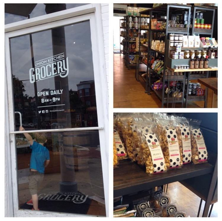 Union Kitchen Grocery & Union Kitchen Grocery | Popcorn Queens